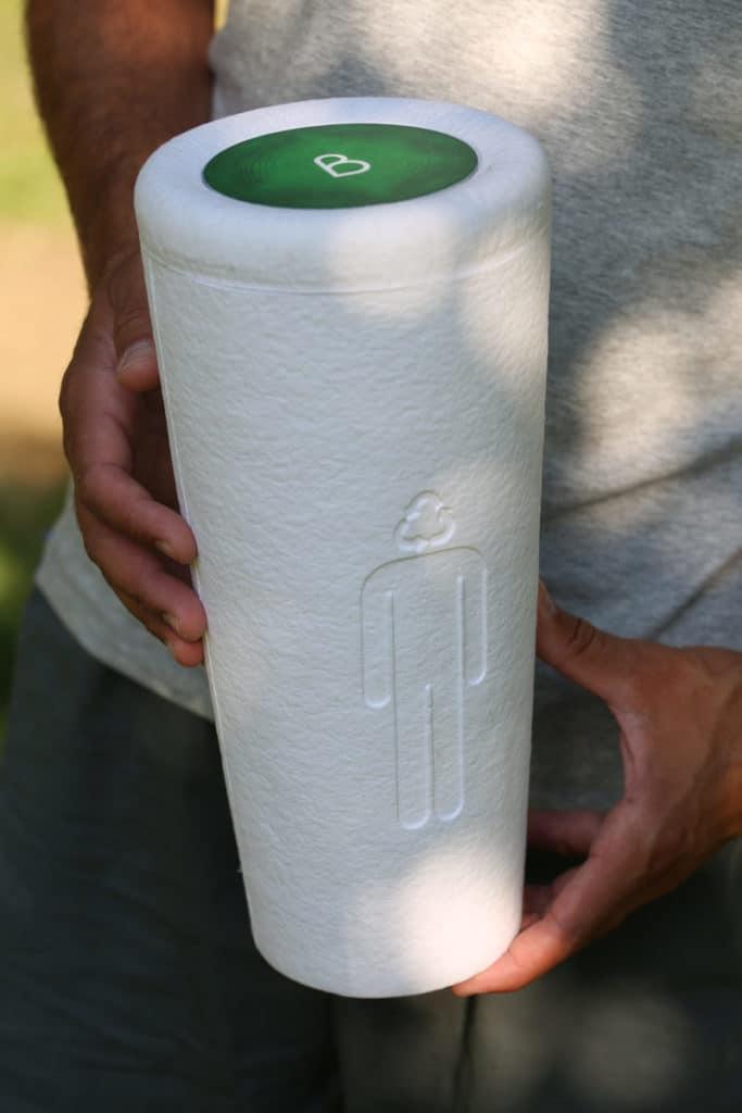 The New Bios Urn launch now available! / la Nouvelle Urne Bios®
