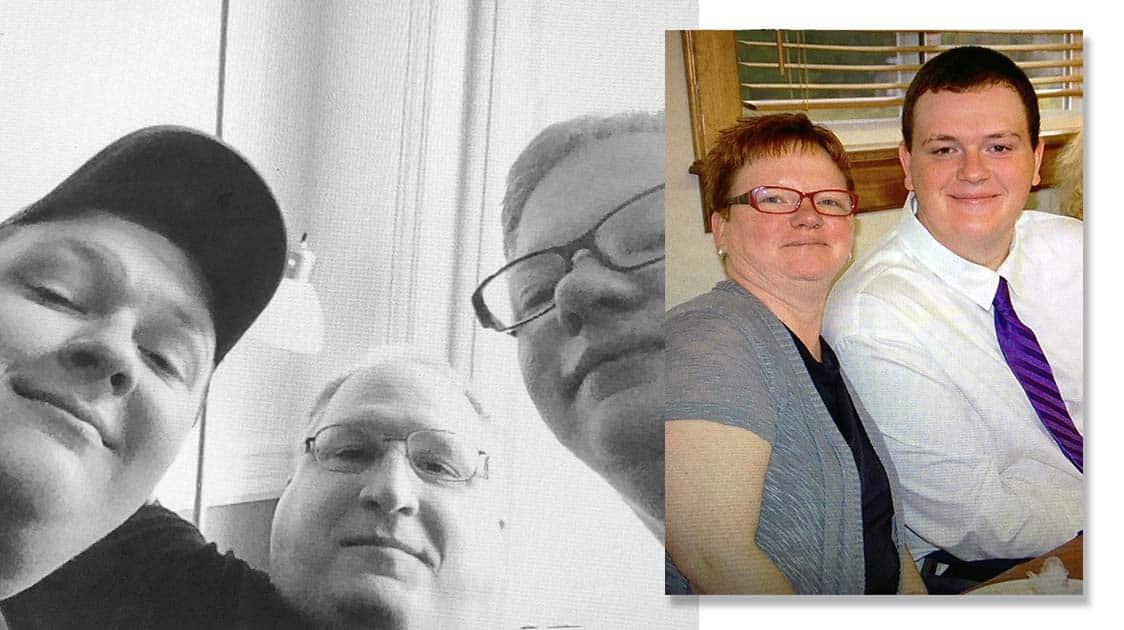 « My Son Donated His Organs » – Lori's Bios Story